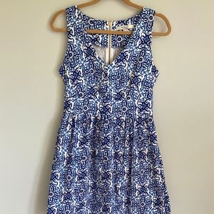 Limited Edition Milly for DesigNation Dress Size 8